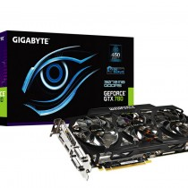 Gigabyte GeForce GTX 780 OC WindForce- 3 Go (GV-N780OC-3GD)