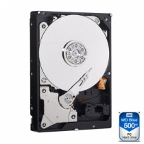 WD Blue Desktop 1 To SATA 6Gb/s 64 Mo