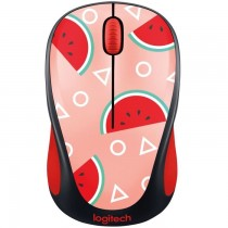 LOGITECH Souris Sans Fil M238 Watermelon