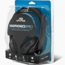 Casque Multimédia Headphonics Pro