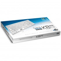 Clavier filaire grosses touches KB-VISION